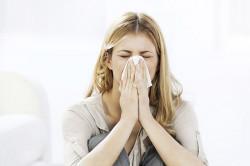 Аллергия - противопоказание к диете на какао