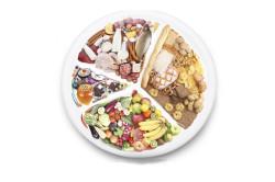 Дробное питание при диете для зачатия