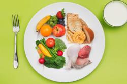 Дробное питание при диете 1б