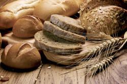 Польза хлеба для спортсменов
