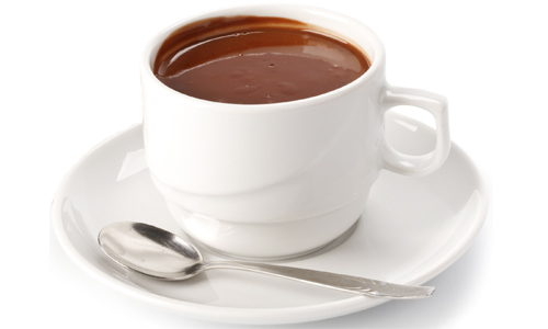 Какао для сброса веса