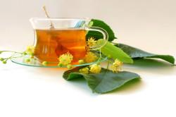Липовый чай для сброса веса