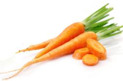 Морковь при тибетской диете