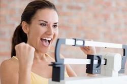 Победа над весом