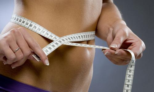 Похудение без упражнений
