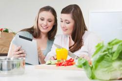 Простота и польза диеты