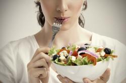 Рациональное питание для восстановления менструации