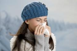 Слабый иммунитет - противопоказание к уксусным обертываниям