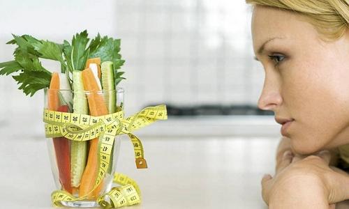 Стаканная диета для похудения
