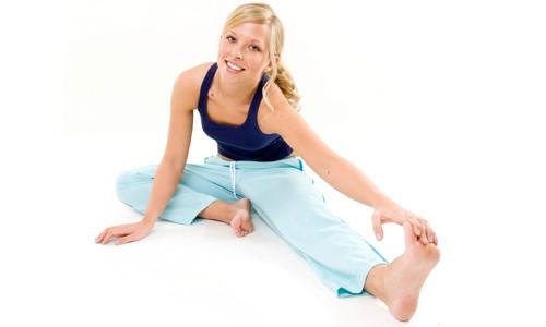 Стретчинг для сброса веса