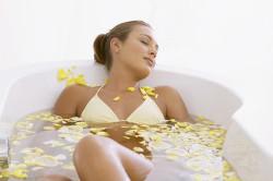 Ванны с липой для похудения