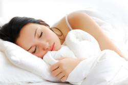Здоровый сон для ускорения метаболизма