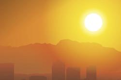 Жаркий климат - причина мочекаменной болезни