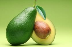 Польза авокадо при похудении