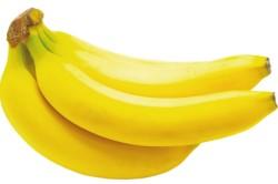 Отказ от бананов на диете по ГИ