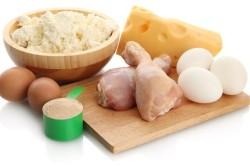 Белково-углеводная диета от Светланы Фус