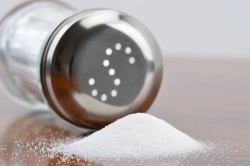 Отказ от соли при повышенной мочевой кислоте