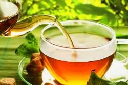 Чай без сахара при яичной диете