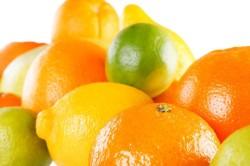 Цитрусовые как продукты с нулевой калорийностью