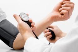Гипертония - противопоказание к использованию вибропояса