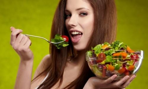 Необходимость в диете