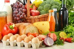 Домашняя диета в бодибилдинге