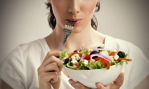 Диета по количеству калорий в день