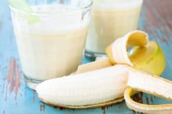 Трехдневная бананово-молочная диета