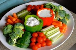 Разнообразие питания по время диеты