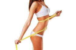 Стройная фигура без диет