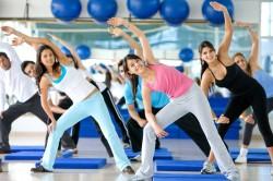 Польза гимнастики для похудения