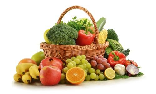Эффективность диеты по цветам для похудения