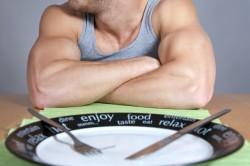 Вред голодания для похудения