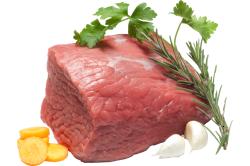 Польза говядины при кишечной инфекции