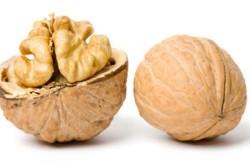 Польза орехов при сердечной недостаточности