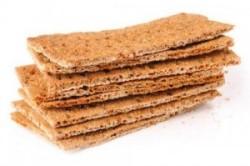Низкокалорийные хлебцы