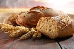 Цельнозерновой хлеб для питания дошкольников