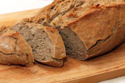 Хлеб из гречневой крупы