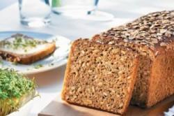 Предпочтение зернового хлеба при индивидуальной диете