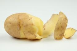 Отказ от картофеля на диете по цветам