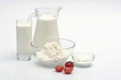 Польза кисло-молочных продуктов для спортсменов
