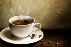 Отказ от кофе при ореховой диете