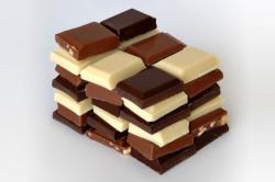 Отказ от шоколада при СРК