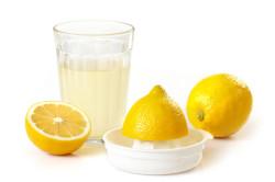 Польза лимонного сока при варикозе