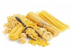 Польза макарон из твердых сортов пшеницы