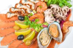 Польза морепродуктов при тиреотоксикозе