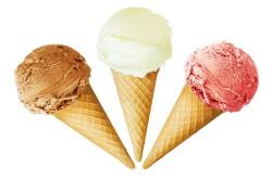 Мороженое для похудения