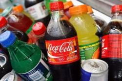 Вред газированных напитков для дошкольников