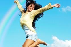 Важность позитивного настроя при похудении