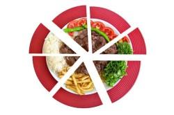 Дробное питание при диете